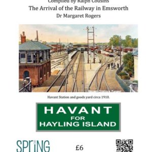 The Railway in Havant and Emsworth