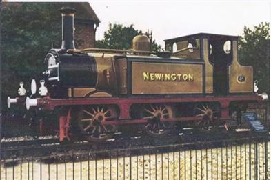 Newington Engine
