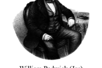 William Padwick (Jnr) 1791 – 1861