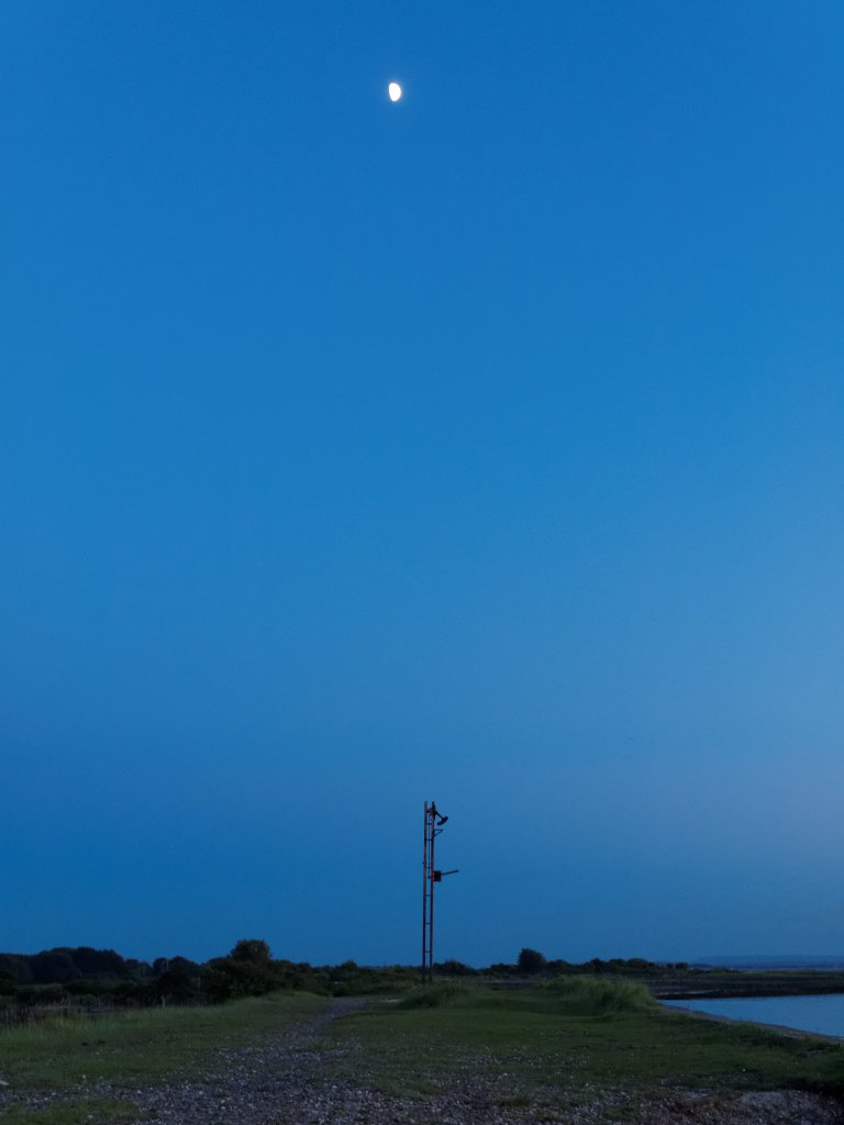The signal in its last few days of a long slumber - Peter Drury Submitted by peterd on Fri, 13/06/2014 - 00:03